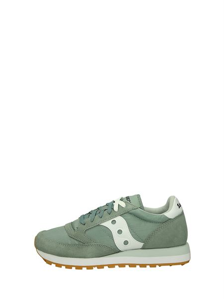 Saucony Sneakers Basse  Light Verde