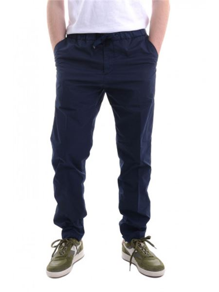 Myths Pantaloni Blu