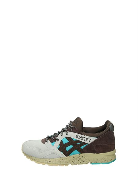 Asics Sneakers Basse  Marrone