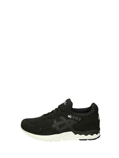Asics Sneakers Basse  Black