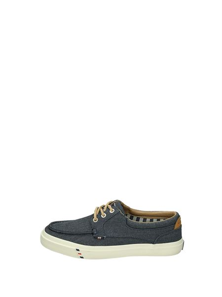 Wrangler Low Sneakers Jeans