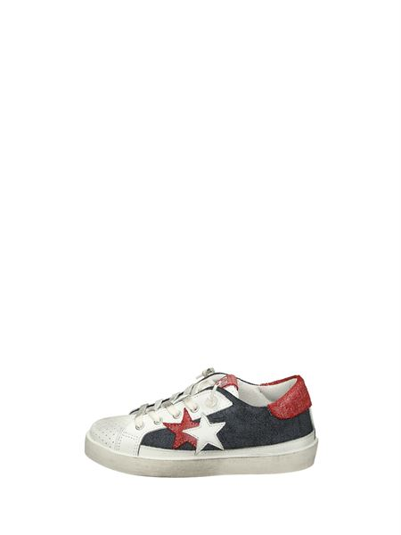 2star Sneakers Basse  Antracite
