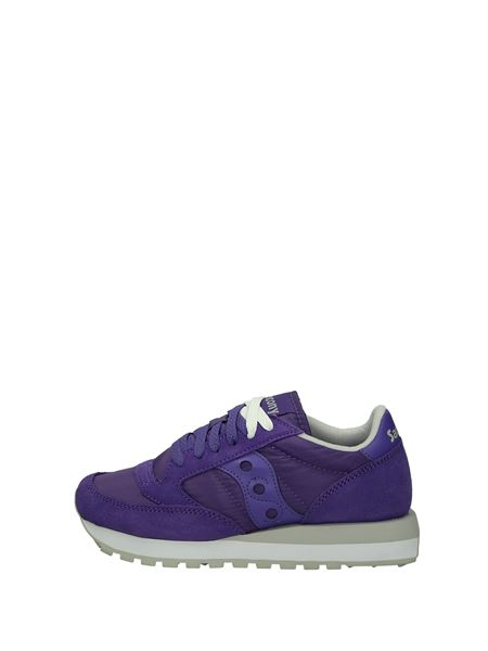 Saucony Low Sneakers Violet