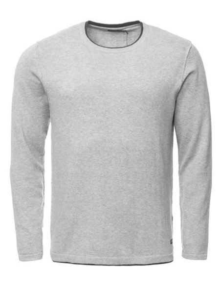 Jack&jones Originals Sweater Grey