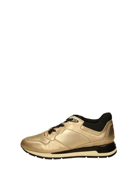Geox Sneakers Basse  Champagne