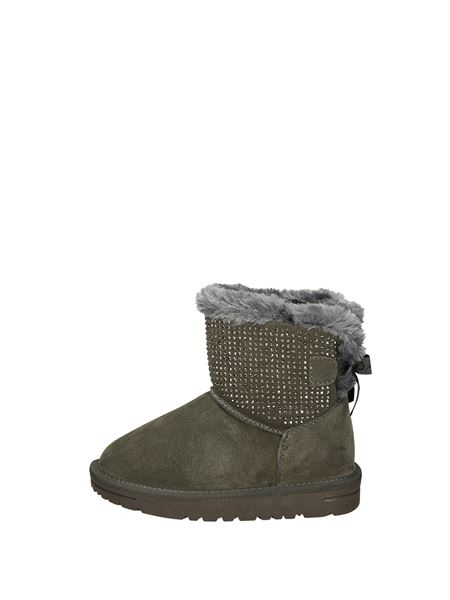 Liu Jo Girl Boots Grey