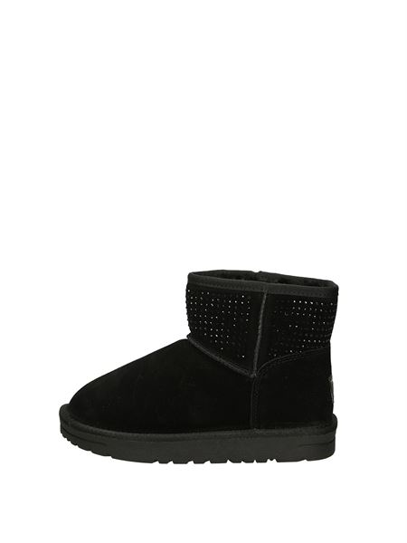 Liu Jo Girl Boots Black
