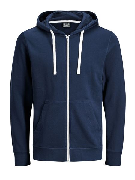 Jack&jones Originals Sweatshirt Blue
