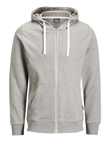 Jack&jones Originals Sweatshirt Grey