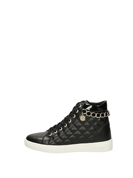 Guess Sneakers Alte Nero