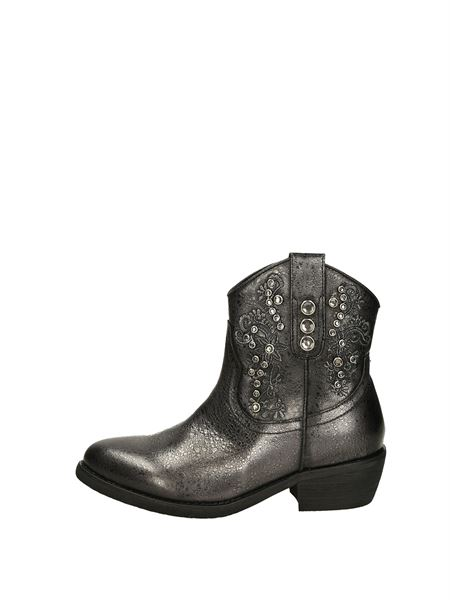 Rebecca White Texans And Bikers Grey