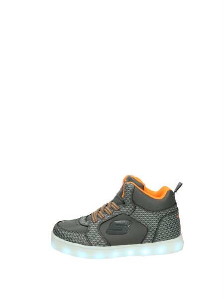 Skechers High Sneakers Grey