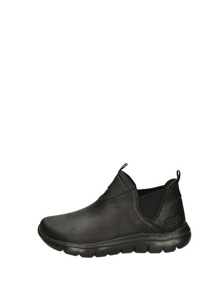 Skechers Slip On Nero