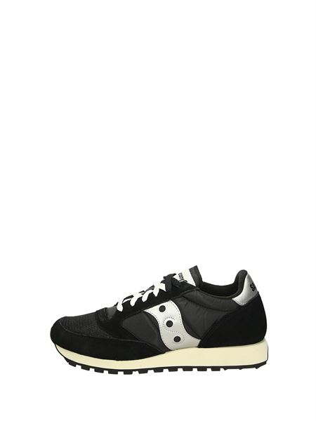 Saucony Sneakers Basse  Nera