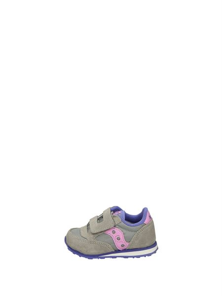 Saucony Tear sneakers Gray Pink Purple