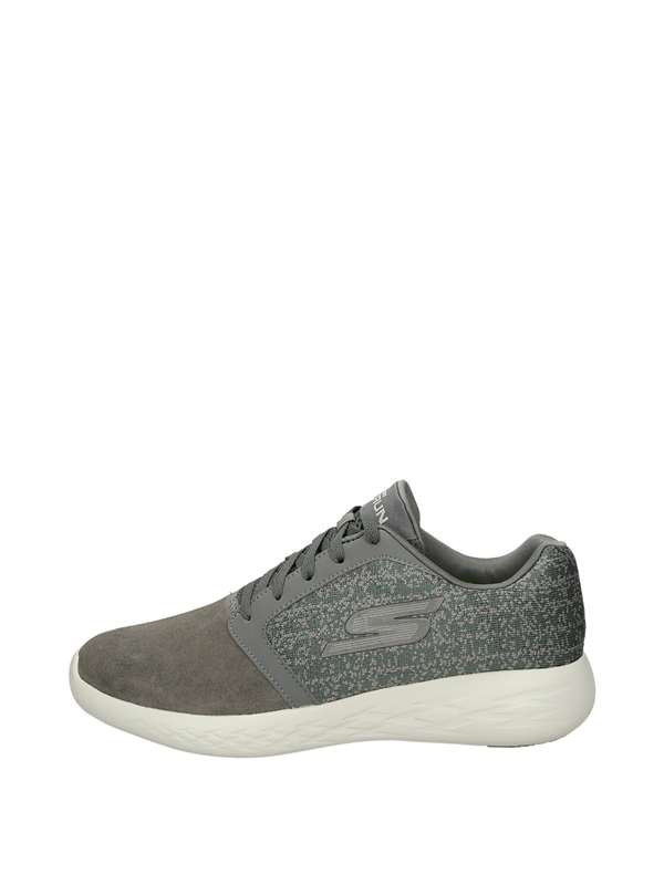 Skechers Low Sneakers Grey