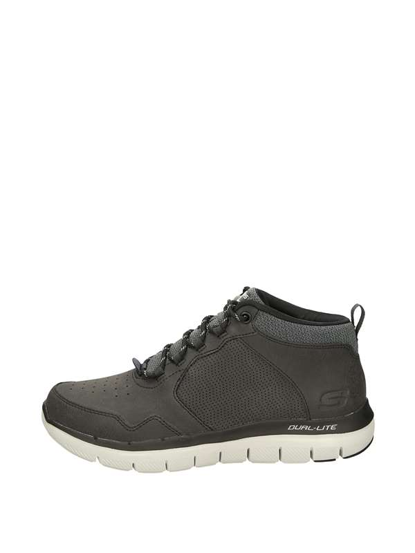 Skechers Sneakers Alte Nero
