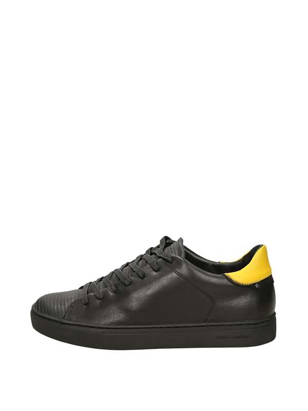 Cryme Sneakers Basse  Nero