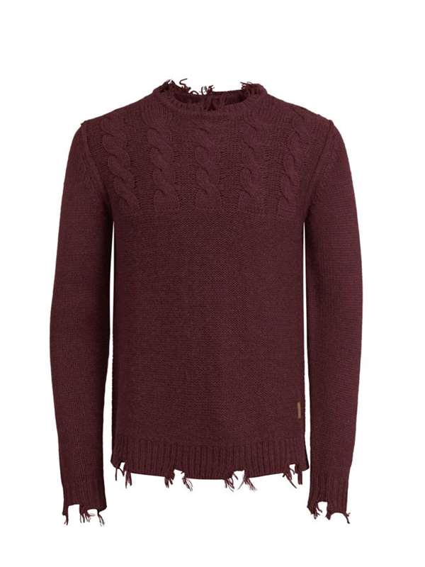 Jack&jones Originals Sweater Bordeau