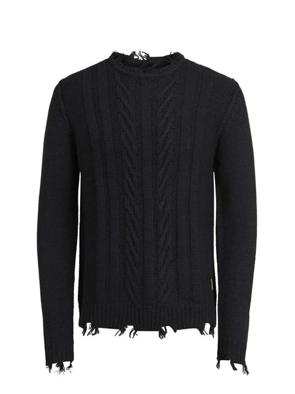 Jack&jones Originals Sweater Black