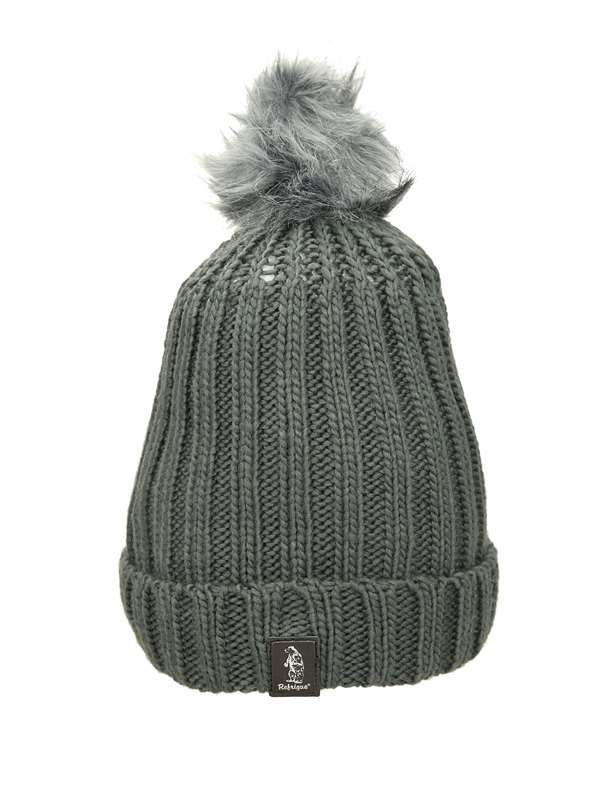 Refrigue Cappello  Antracite