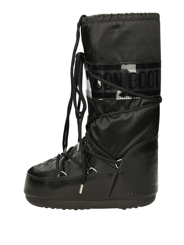 Moon Boot Stivali Nero