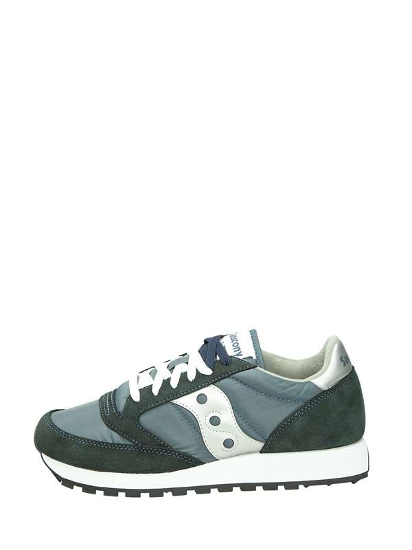 Saucony Sneakers Basse  Blu/silver