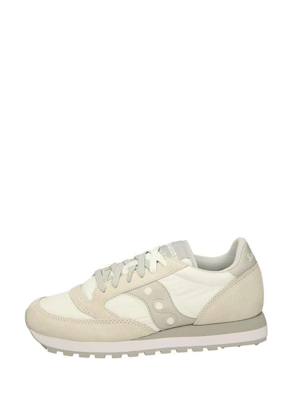 Saucony Sneakers Basse  Bianco