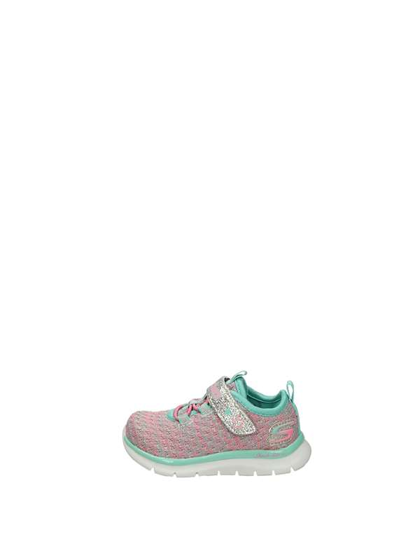 Skechers Sneakers Basse  Turchese