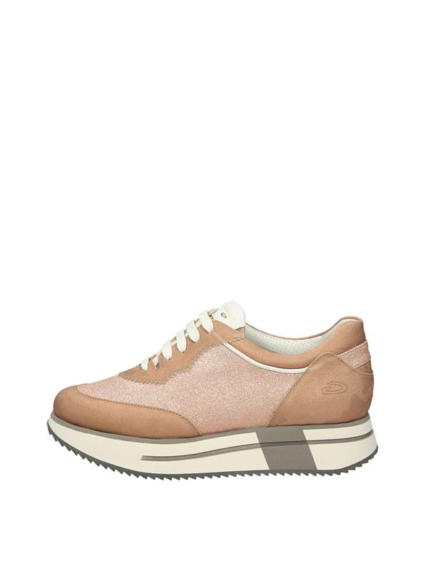 Guardiani Low Sneakers Pink