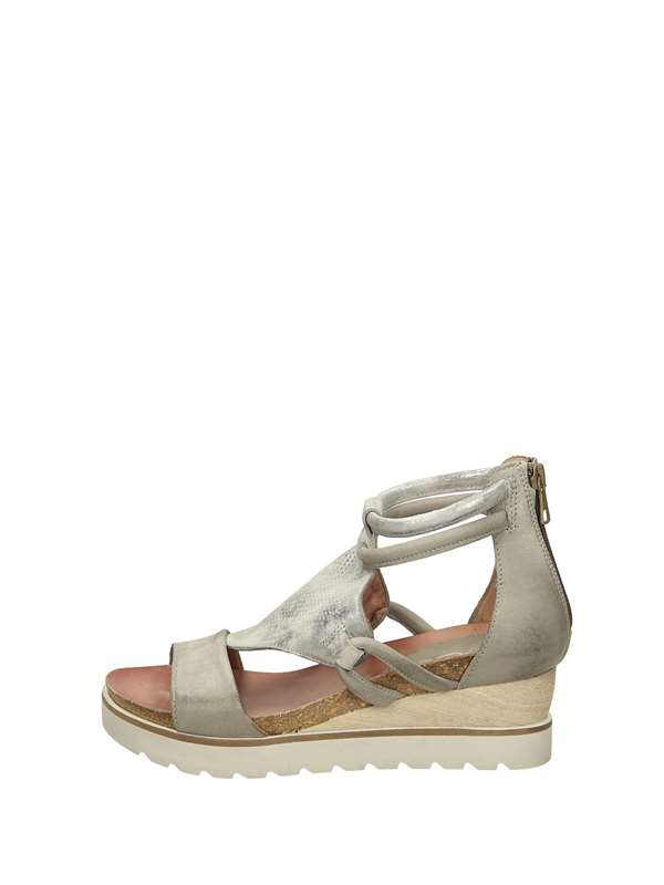 Mjus Sandals Silver