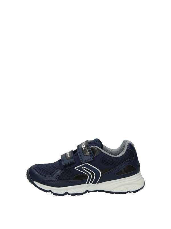 Geox Low Sneakers Blue