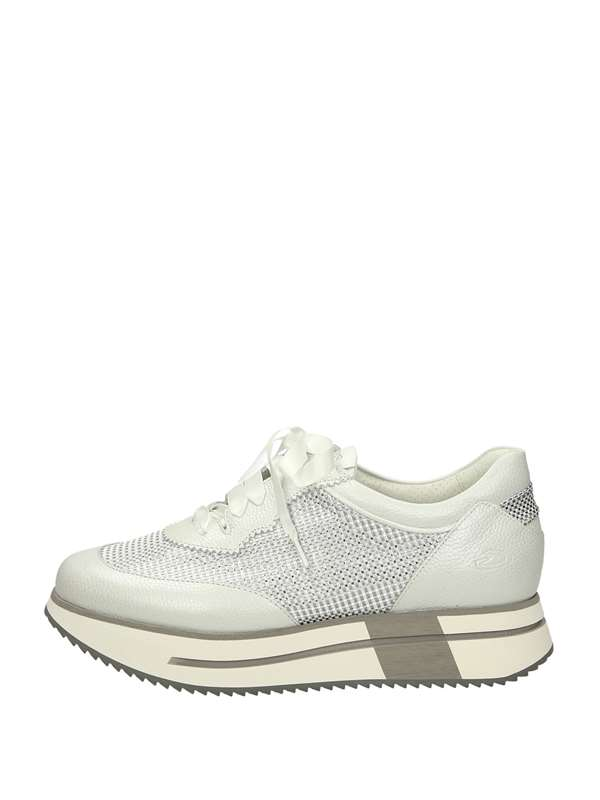 Guardiani Sneakers Basse  Bianco