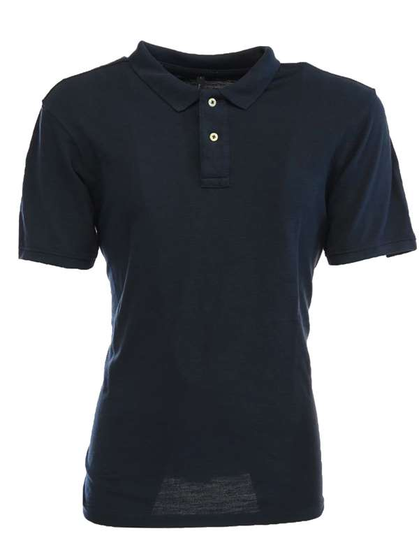 Ransom & Co. Polo Blu