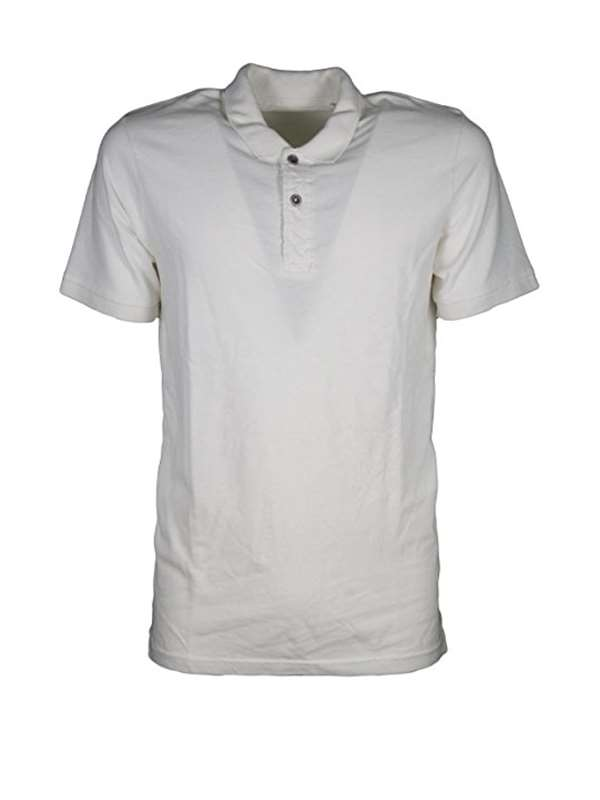 Jack&jones Premium Polo shirt Cream