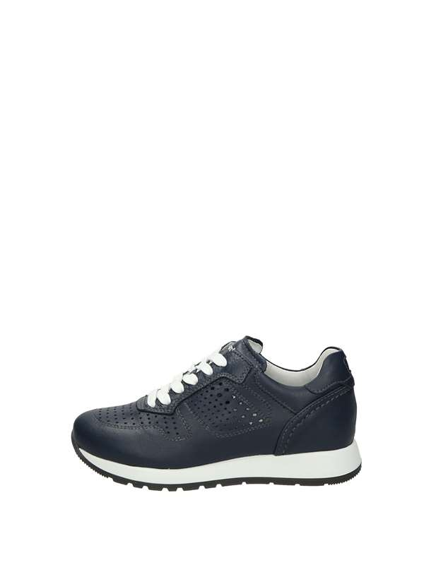 Nero Giardini Low Sneakers Blue