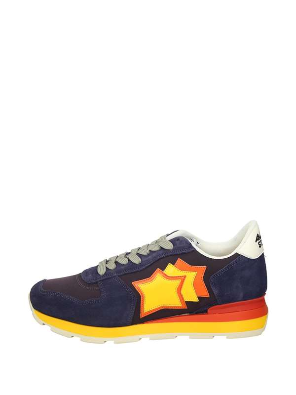 Atlantic Stars Sneakers Basse  Viola
