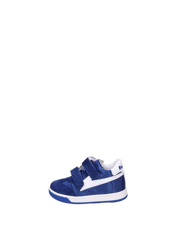Naturino Sneakers Strappo Bluette  a4e506fff48