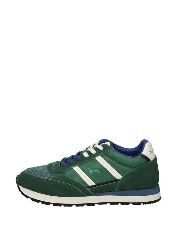 Harmont&blaine Low Sneakers Green