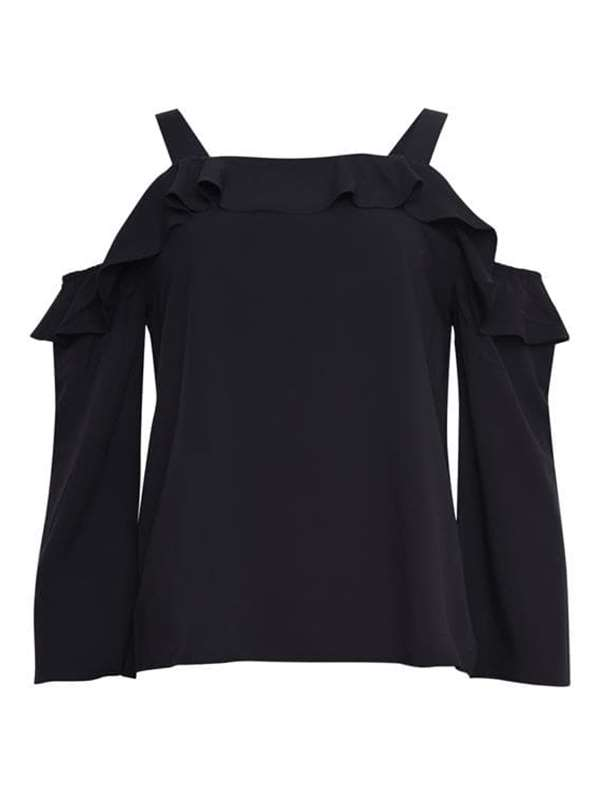 Only Blusa Nero