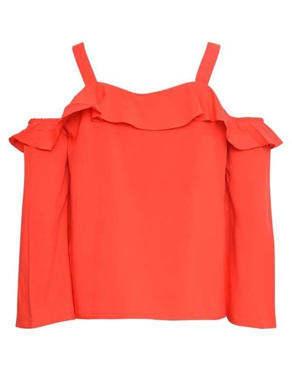 Only Blusa Rossa