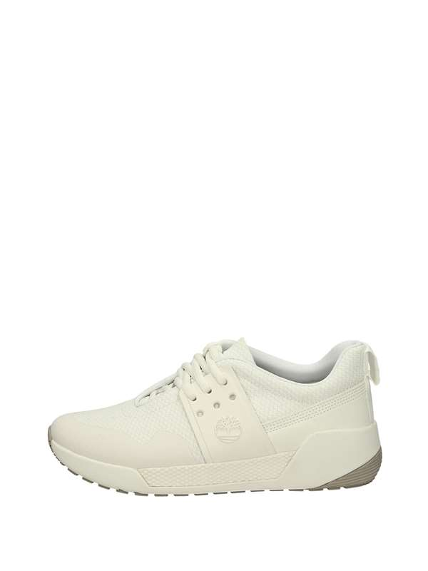 Timberland Low Sneakers white