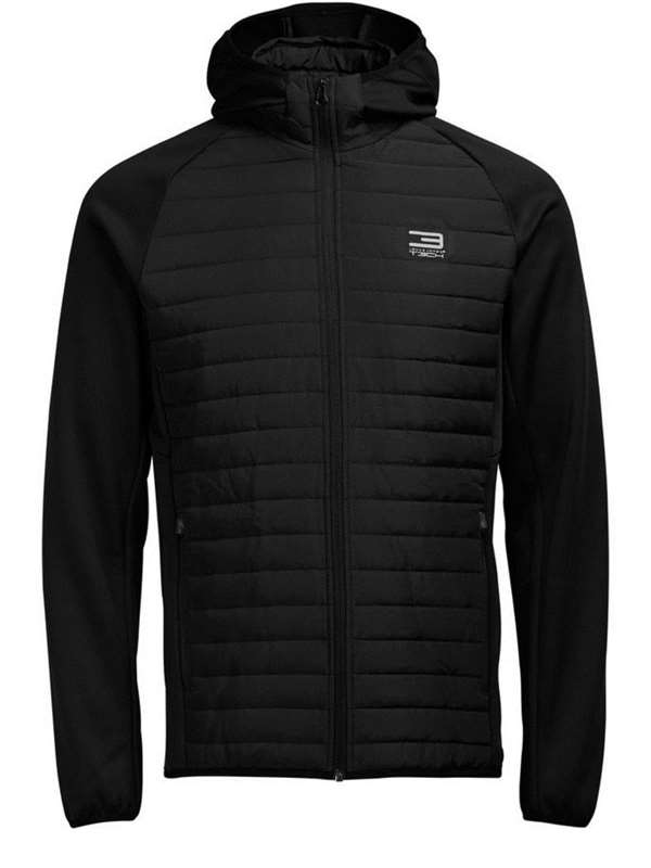 Jack&jones Jacket Black