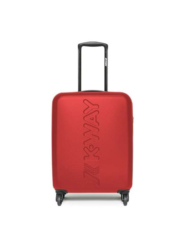 K-way Trolley Cabin 20cm Red