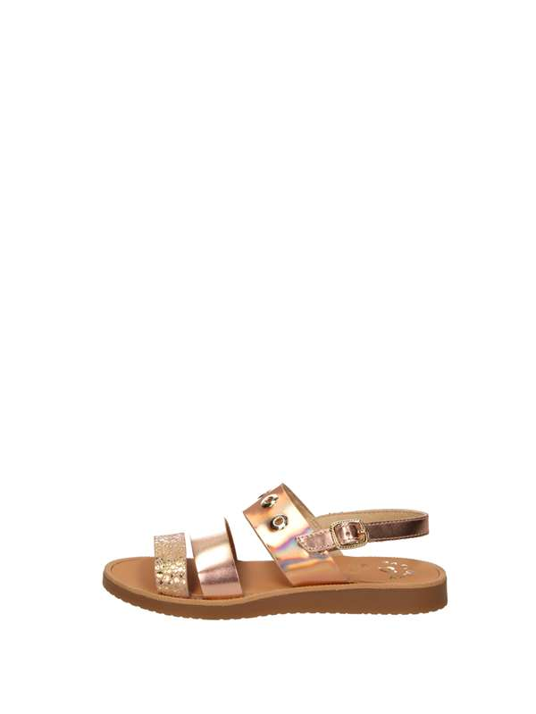 Pablosky Sandals Pink