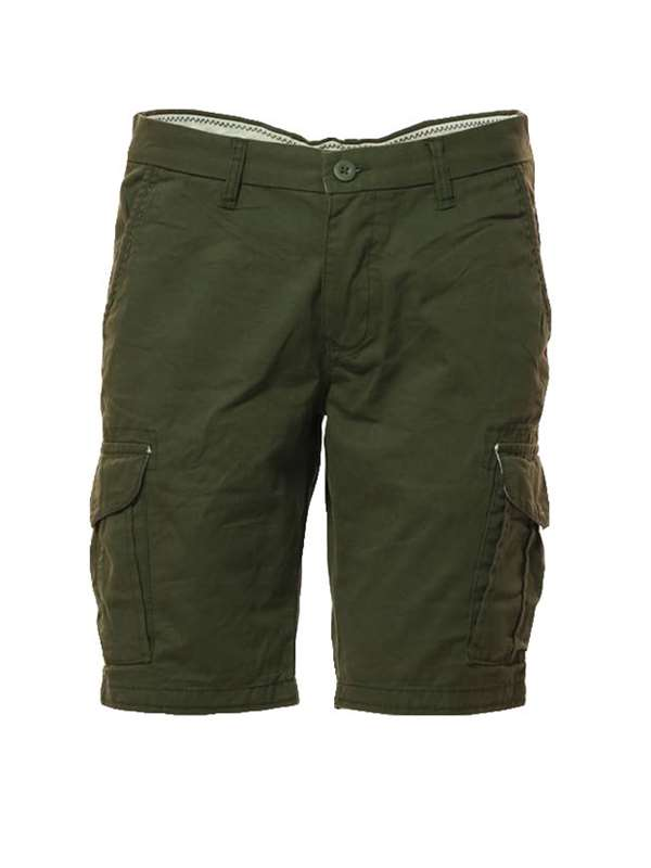 Ransom & Co. Short Verde