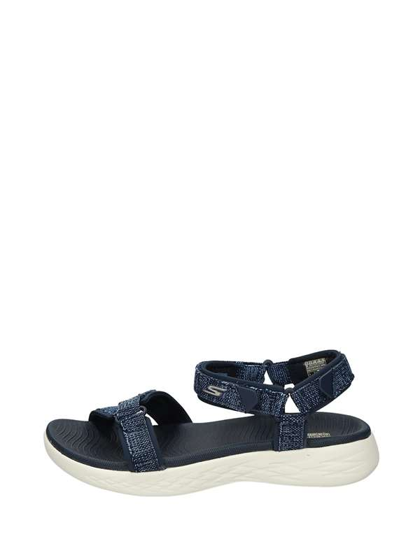 Skechers Sandals Blue
