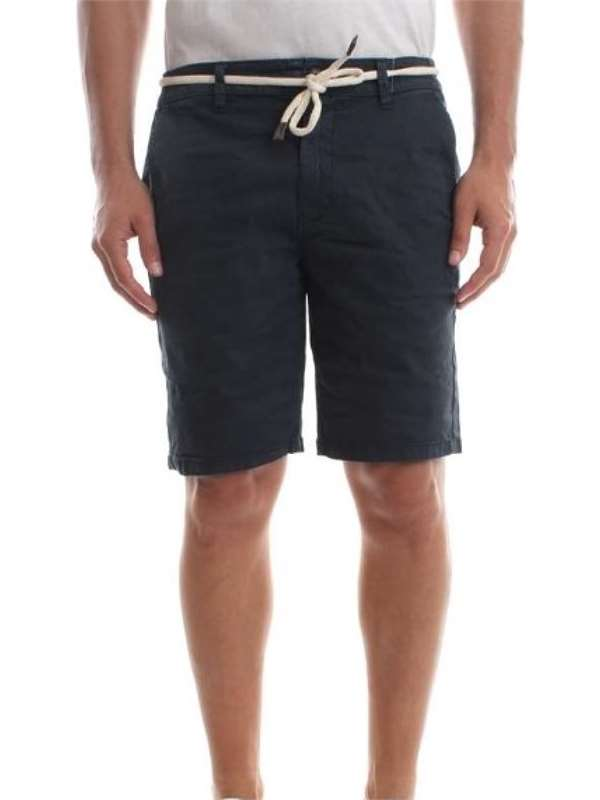 Impure Short Blu