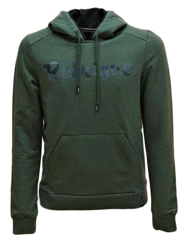 Refrigue Sweatshirt Green