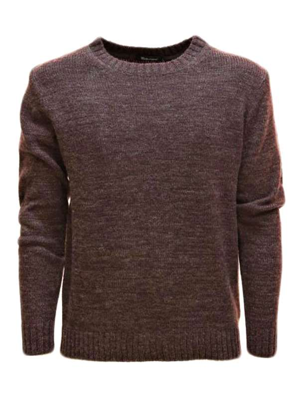Refrigue Sweater Bordeau